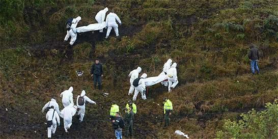 'Informaron que el avión venía desde Cobija y no desde Santa Cruz'