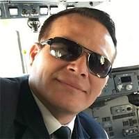 Familia del piloto de vuelo accidentado en Antioquia pide perdón