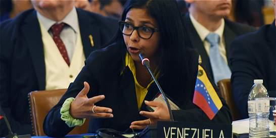Venezuela tilda de 'golpe de Estado' su suspensión del Mercosur