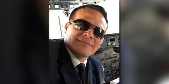 El capitán Quiroga finalmente llegó a Cobija, Bolivia