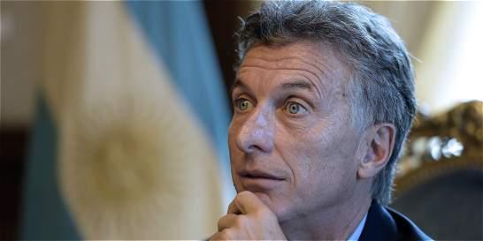 Tras un año de gobierno, la inflación atormenta a Mauricio Macri