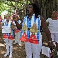 'Los cambios en Cuba deben ser empujados por los mismos ciudadanos'
