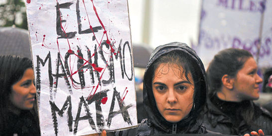 Buenos Aires declara la guerra al acoso callejero