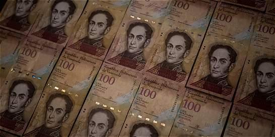 Inauguran ocho casas de cambio en estados fronterizos venezolanos