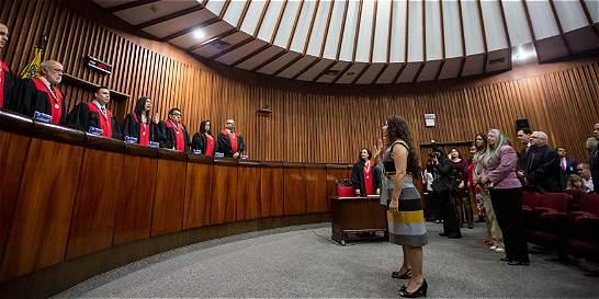 Pugna por la renovación de las autoridades electorales en Venezuela