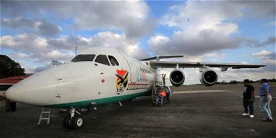 Piloto de avión de LaMia no tenía suficientes horas de vuelo