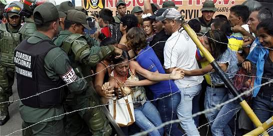 Incertidumbre en Venezuela por medidas monetarias de Maduro