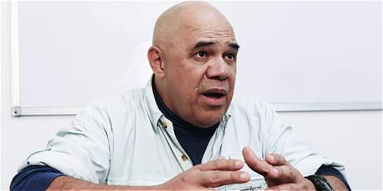 Alianza opositora venezolana se debe reestructurar, dice su portavoz