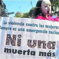 Conmoción en Argentina por nuevo caso de feminicidio