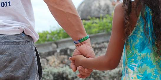 Niñas, las más afectadas por el tráfico sexual dice informe de la ONU