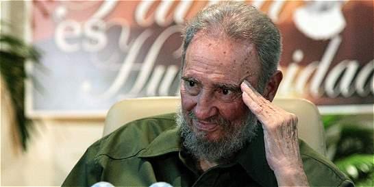 Cuba prohíbe usar el nombre de Fidel Castro en espacios públicos