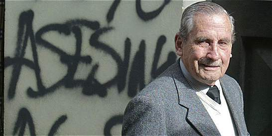 Fallece militar uruguayo Gregorio Álvarez, dictador entre 1981 y 1985