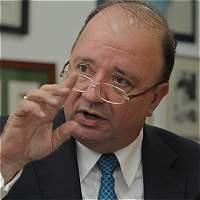 Colombia descarta que acuerdo con Otán amenace a la región