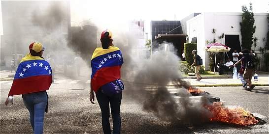 Venezuela, segundo país más violento del mundo