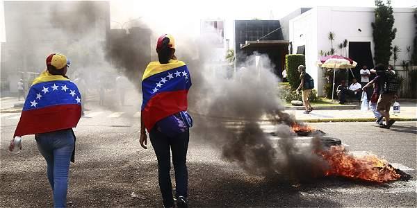Venezuela, el segundo país más violento del mundo