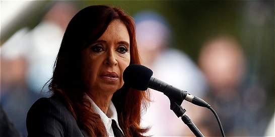 Investigarán a Cristina de Kirchner por caso de la mutual Amia