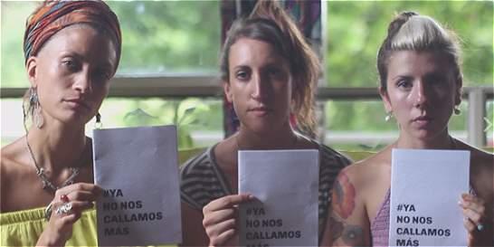 Desgarrador testimonio de jóvenes abusadas por rockero argentino