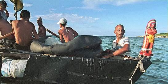 'La gente va a seguir queriendo irse de Cuba'