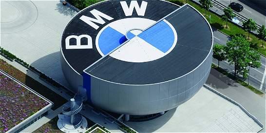 BMW abrirá planta en México pese a advertencias de Trump
