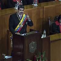 Según Nicolás Maduro, Colombia es 'malagradecida'