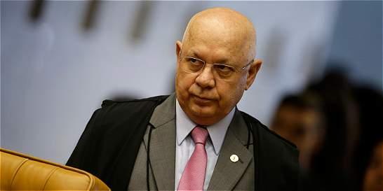 Se estrelló avión en el que iba juez brasileño de caso Lava Jato