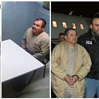 En imáganes: La extradición del 'Chapo' Guzmán a Estados Unidos