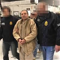 'El Chapo' Guzmán se declara 'no culpable' ante la justicia de EE. UU.