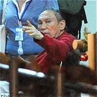 Manuel Noriega tendrá arresto domiciliario por problemas de salud