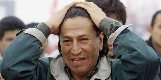 Alejandro Toledo, nuevo eslabón de corrupción de Odebrecht