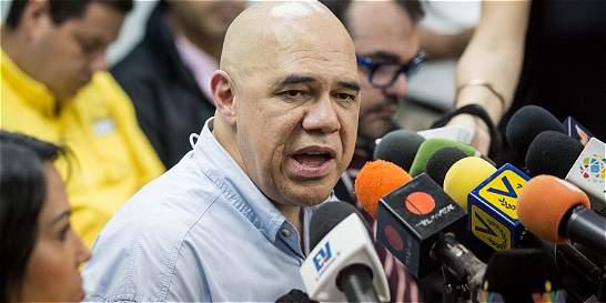 Los opositores en Venezuela van camino a la ilegalización