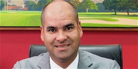 Samark López, el presunto testaferro del vicepresidente venezolano