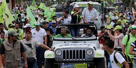 Indecisos, la gran incógnita en presidenciales de Ecuador