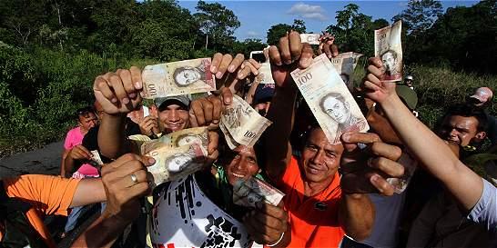 Venezuela posterga otra vez eliminación del billete de 100 bolívares