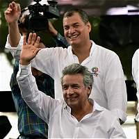 Ecuador: Segunda vuelta electoral sería el 2 de abril