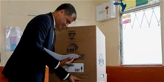 Ecuador, en voto estratégico para la izquierda latinoamericana