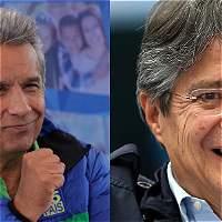 Lenín Moreno toma ventaja en elecciones en Ecuador