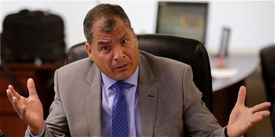 El correísmo llegó 'desgastado' a las elecciones de Ecuador