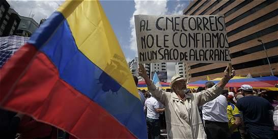 Nerviosismo en Ecuador por resultado electoral en las presidenciales
