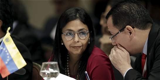 Parlamento del Mercosur no aceptó suspensión de Venezuela