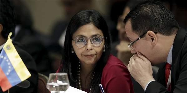 Venezuela permanece en el Parlamento del Mercosur