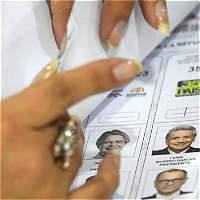 No habrá cambio en tendencia que indica segunda vuelta en Ecuador: CNE
