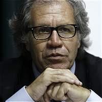 Jefe de la OEA, Luis Almagro, denunció que Cuba le negó la visa