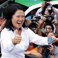 Fiscalía investigará por lavado de activos a Keiko Fujimori
