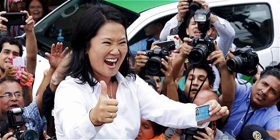 Escándalo por investigación a Keiko Fujimori por lavado de activos