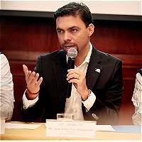 CNE confirma que habrá segunda vuelta electoral en Ecuador