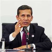 Revelaciones de Odebrecht en Perú apuntan ahora a Ollanta Humala