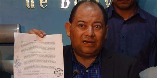 Bolivia legalizará 22.000 hectáreas de coca tras presión de cocaleros