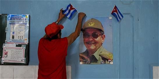 En un año, Raúl Castro dejará el poder en Cuba, después de una década