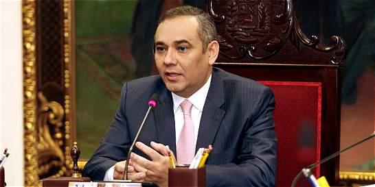 Exfuncionario de Maduro presidirá el Tribunal Supremo de Justicia