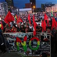 Las 'jugadas' de Evo Morales en busca de su cuarto mandato